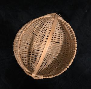 Splint Egg Basket