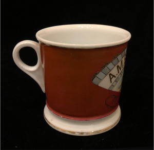 Occupational Shaving Mug
