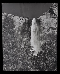 Three Yosemite Photographs Released By Curry Co