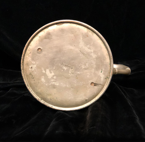 Enamel Coffe Pot