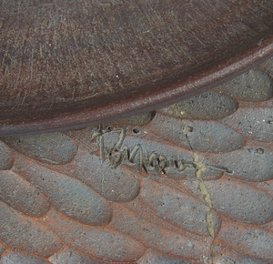 Ceramic, Ruth Rippon (b. 1927),