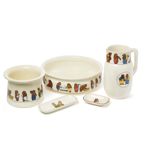 Villeroy and Boch Children's Chamber Set