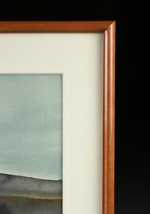 HAROLD PHENIX (American 1928-2009) A PAINTING,