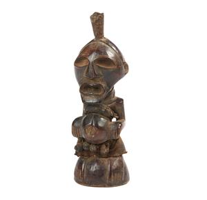 Songye Kibeshi Figure