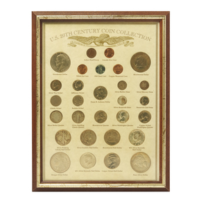 20th Century U.S. Coin Collection