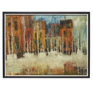 Jack Laycox  (1921-1984) Painting,