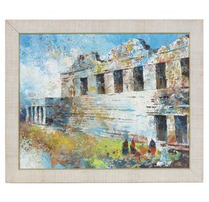 Jack Laycox (1921-1984), Painting,