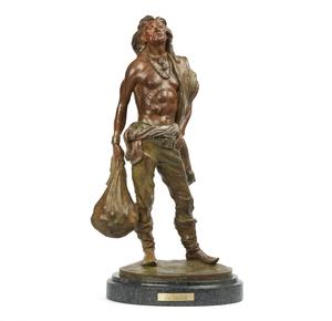 Bronze, Russ Kimberling,