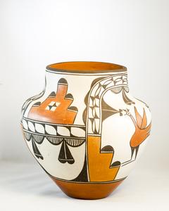 Southwestern Native American Vase
