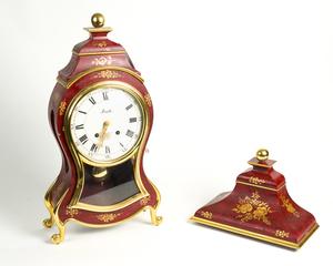 Zenith Mantel Clock (Neuchatel Style)
