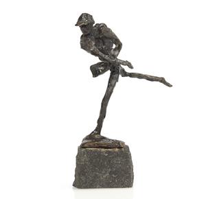 Jits Bakker (Netherlands, 1937-2014), Bronze,