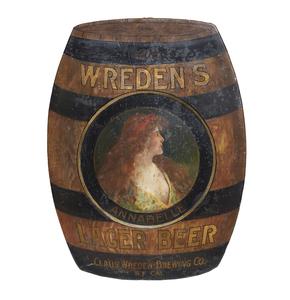 Claus Wreden Brewing Co.