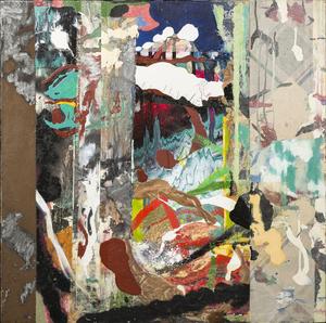 Ian Harvey Collage