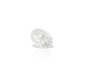 Loose 0.58 Carat Diamond