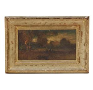 William Keith (1838-1911) Painting