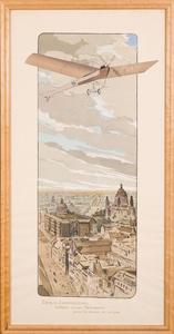 Aeronautical Print