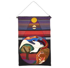 Helen Webber, Tapestry,