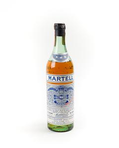Martell Cognac Brandy