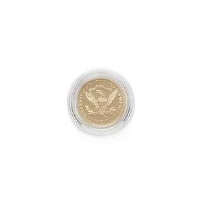 U.S. Mint $5.00 Gold Proof Coin