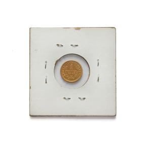1849 One Dollar U.S. Gold Coin