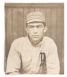American Press Association--Baseball Photograph (2)