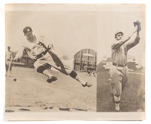 American Press Association--Baseball Photograph (3)