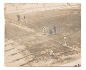 American Press Association--Baseball Photograph (4)