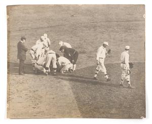 American Press Association--Baseball Photograph (8)