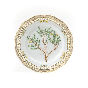 Royal Copenhagen Flora Danica Bowl #3503