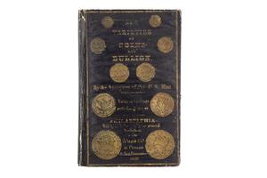 Jacob R. Eckfeldt & Wm Dubois, New Varieties of Gold and Silver Coins