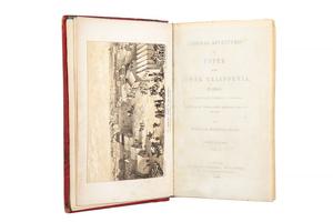 William Redmond Ryan. Personal Adventures in Upper and Lower California, in 1848–1849