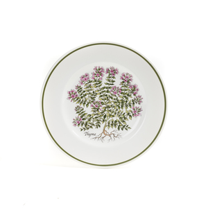 Set of Tiffany and Co. Plates (4)