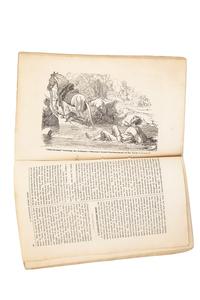Alonzo Delano Old Block's Sketch – Book; or, Tales of California Life