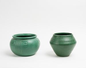WELLER Pot/Vase (2p)