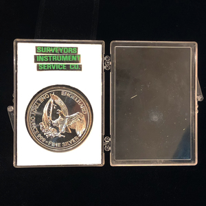 Two1Troy Ounce Silver Coins