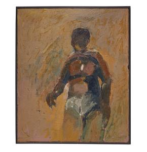Jack Ogden (20th Century) Painting