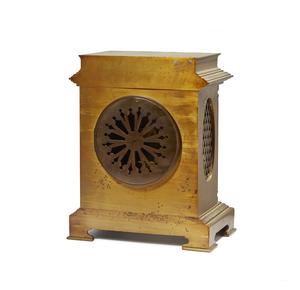 Shreve, Treat & Eacret Mantel Clock