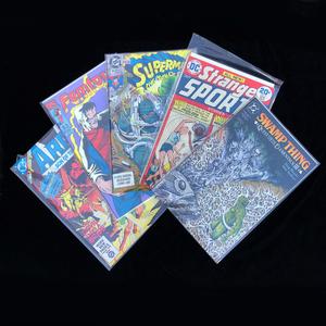 10 DC comics