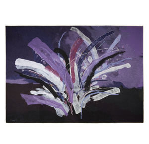 Calmin Shemi (b. 1939) Soft Painting,