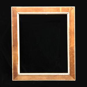 Large Gold Antique Frame
