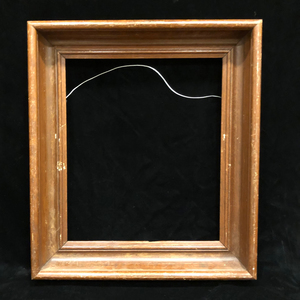Walnut Antique Frames