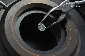.91 Carat Cushion Brilliant VS1 Diamond with GIA Certification
