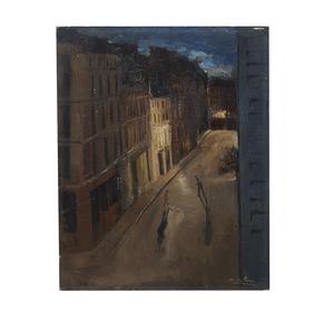 Marguerite de Corini (1897-1982) Painting