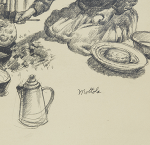 Filastro Mottola Sketch