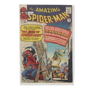 The Amazing Spider-Man, Issues 18 - 38