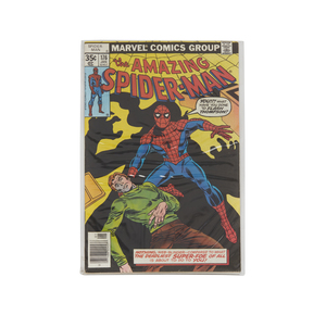 The Amazing Spider-Man, Issues 176 - 276