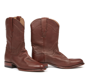 Tecovas Leather Boots 7.5