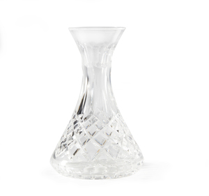 Waterford Crystal Wine Decanter