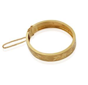 22k Gold Bracelet