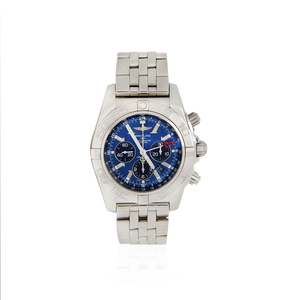 Breitling Chronograph GMT 44 Wristwatch